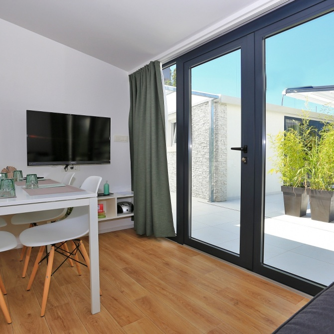 First Apartment Zadar